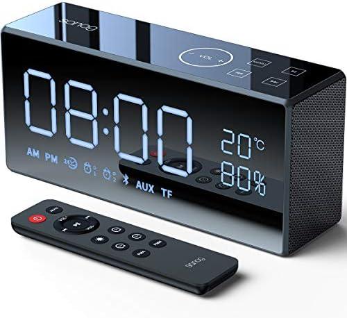 Bluetooth Speakers SANAG X9 PC Black%E3%80%90Red product image
