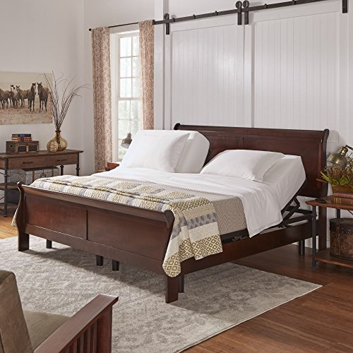 electric adjustable bed frame - 9