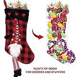 Patimate Christmas Stockings