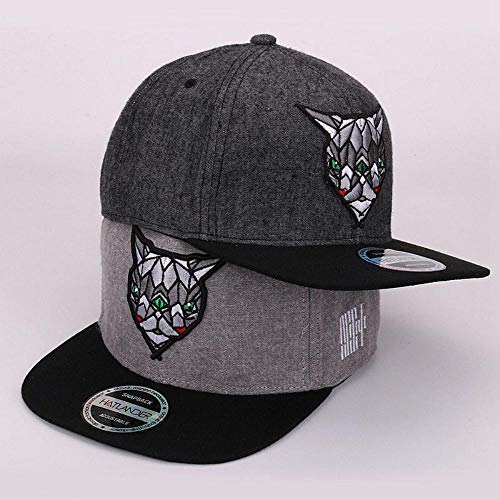 Vivian Inc Baseball Caps - 3D Devil Eyes Baseball Caps Retro Gorras Cool Hats Hip Hop (Black, One Size) at Amazon Womens Clothing store: