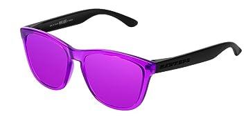 8a33d72ad30 Sunglasses Lunettes de soleil HAWKERS X STEVE AOKI NEON Homme/Femme, Neon- joker
