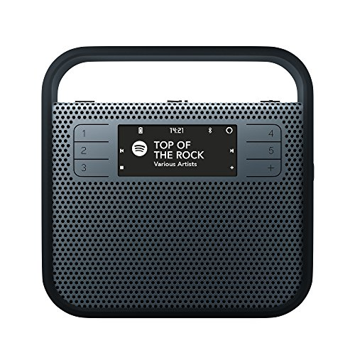 Triby - Smart Portable Speaker with Homekit and Alexa