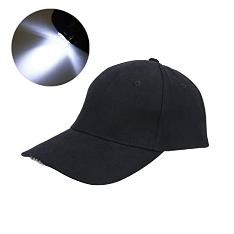 Amazon.com  ARDUX LED Headlamps Hat bc1fb41e4d1
