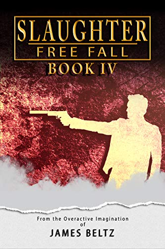 Pdf Thriller Slaughter: Free Fall (DJ Slaughter Book 4)