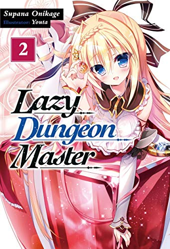 Lazy Dungeon Master: Volume 2 (English Edition)