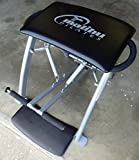 The Revolutionary Pilates Chair Tone up Pilates-style! Bringing you the latest in Pilates fitness, Carroll Krieff has moved into the next generation with her affordable, portable, in-home total body Malibu Pilates Chair. Now you can get fit and toned...