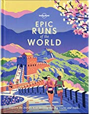 Epic Runs of the World (Lonely Planet)