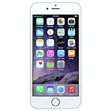 Apple iPhone 6, GSM Unlocked, 64GB - (Renewed)