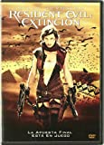 Resident Evil : Extincion (Import Movie) (European Format - Zone 2) (2008) Milla Jovovich; Oded Fehr; Ali L