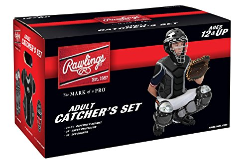 Rawlings Renegade Series Catchers Set