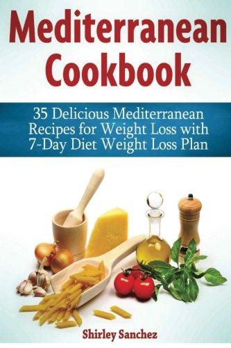 Resleasisi: Mediterranean Cookbook: 35 Delicious