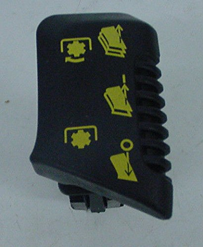 John Deere Pto Switch - 2