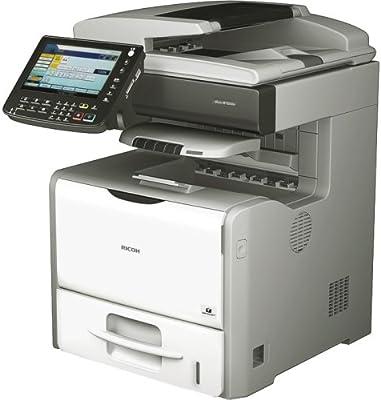 Ricoh Aficio SP 5210SF – Impresora multifunción láser monocromo ...