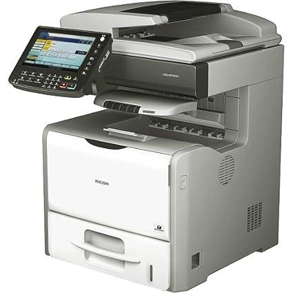 Ricoh Aficio SP 5210SF - Impresora multifunción láser ...