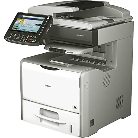 Amazon.com: Ricoh Aficio SP 5210SF Laser Multifunction ...