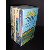 Teachings of Don Juan : A Yaqui Way of Knowledge - Separate Reality - Journey to Ixtlan - Tales of Power - Box Set of 4…
