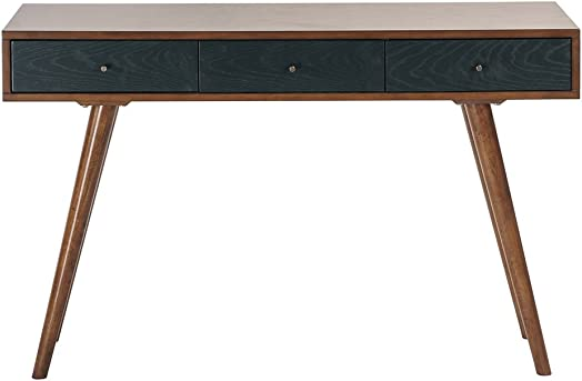 Deal of the week: Madison Park Solid 3 Drawer Writing Desk