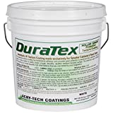 Acry-Tech DuraTex White 1 Gallon Roller Grade Speaker Cabinet Coating