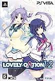 LOVELY×CATION 1&2 限定版 (サウンドトラックCD、初恋の想い出 ハミガキセット 同梱) - PSVita