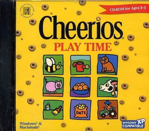 Cheerios Playtime