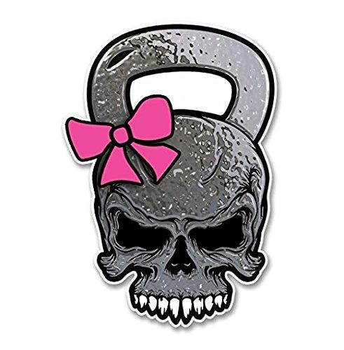 Pink Skull Graphics - 6