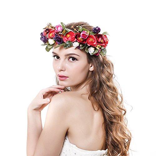 Rose Wedding Ribbon - 5