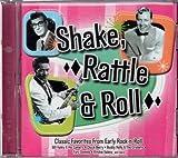Music : Shake, Rattle & Roll