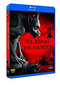 La Profecia Iii El Final De Damien [Blu-ray]