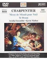 Messe De Minuit Pour Noel-Dvda (DVD Audio)