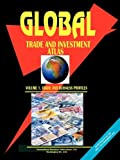 Global Trade and Investment Atlas, Usa Ibp, 0739734393