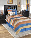 Best Signature Design by Ashley Beddings - Signature Design by Ashley Simpson Bedding Set, Twin Review
