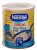 Nestle Cerelac Rice 400g
