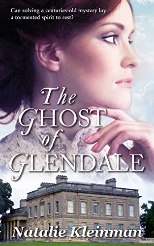 The Ghost of Glendale by [Kleinman, Natalie]