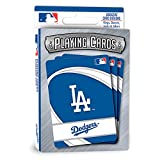MasterPieces Los Angeles Dodgers Playing Cards (91742)