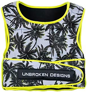 Unbroken Designs Weight Vest
