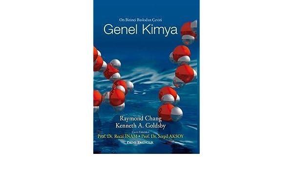 Raymond Chang Genel Kimya Download
