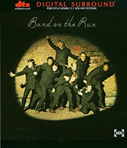 Band on the Run [DTS Surround System]