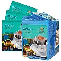 Catamona Medium espresso coffee , 10 Sachets