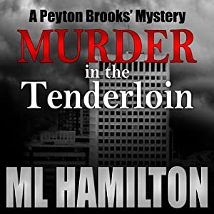 Murder in the Tenderloin Audiobook