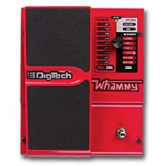 Digitech WH-4 Whammy