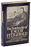 The Notebooks of F. Scott Fitzgerald, F. Scott Fitzgerald, 0151672601