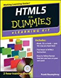 HTML5 for Dummies, Rebekkah  Hilgraves and Frank Boumphrey, 1118074750