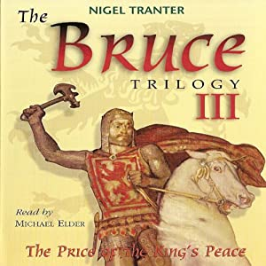 The Bruce Trilogy 3 Audiobook