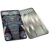 Grinder Karte + Kit Dabber Dabit Card™ The V Syndicate (Elephant)
