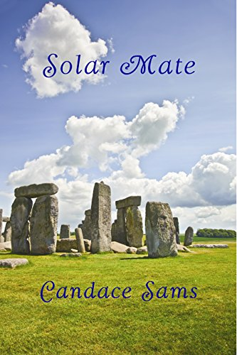 Solar Mate by [Sams, Candace]