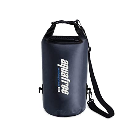 2368be770d78 aquafree 2L 5L 10L 20L 30L Waterproof Dry Bag with Adjuctable Shoulder  Strap prefectly for Swimming Kayaking Boating Rafting Sailing Canoe SUP  Fishing ...