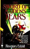 img - for The Sword of Maiden's Tears (Twelve Treasures) book / textbook / text book