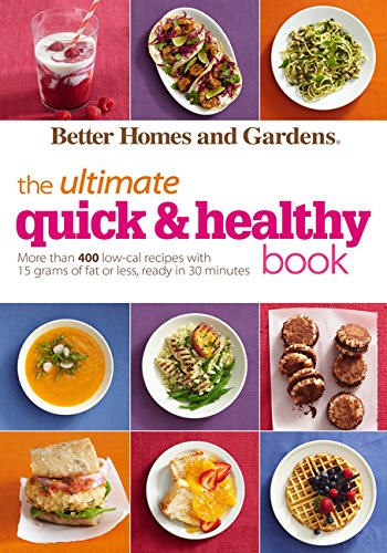 Emerj books on marketplace Better homes amp gardens recipes