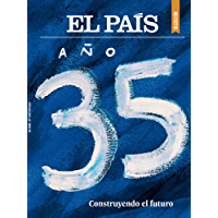 Extra 35 aniversario (Spanish Edition)