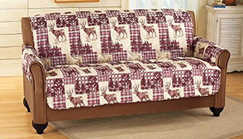 Country Set Loveseat - 1